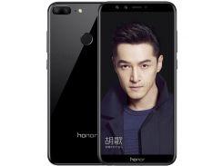 HUAWEI Honor 9 Lite (lld-al00) 5.65-дюймовый Смартфон EMUI 8.0 Hisilicon Kirin 659 С Октановым Сердечником 4G 4 ГБ + 64 ГБ - Черный