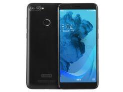 LENOVO K320t Spreadtrum Android 7.0 Четырехъядерный 5,7-дюймовый Смартфон 2 + 16GB - Черный