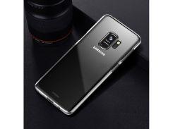 JOYROOM Comely Серия Ультратонкий Кристально Чистый Корпус TPU Для Галактики Samsung S9 G960