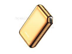 JOYROOM Быстродействующая Серия D-M172 9000mah Мобильное Зарядное Устройство Для Мобильных Устройств Micro & Type-c Input - Золото