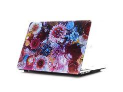 Картина маслом Pattern Жесткий PC Защита мобильного телефона Аксессуары для Macbook Air 13,3 дюйма(A1369/A1466) - Медузы