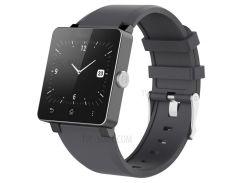 Регулируемый Диапазон Часов TPE Для Sony Smartwatch 2 SW2 - Серый
