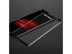 IMAK 3D Изогнутый Полноэкранный Защитный Экран Для Защитного Экрана Для Huawei Mate RS Porsche Design - Черный