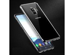 TOTU Подушка Безопасности Сверхтонкая Крышка Корпуса TPU Для Галактики Samsung S9 SM-G960
