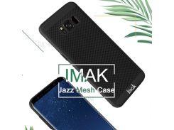IMAK Jazz Mesh PC Жесткий Чехол Для Samsung Galaxy S8 SM-G950