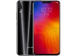 LENOVO Z5 Android 8.1 Октановое Ядро 6,2-дюймовый Смартфон 6 ГБ + 64 ГБ - Черный