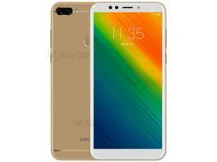 LENOVO K5 Отмечает Отпечаток Пальца Андроида 8.1 Октановое Ядро 6-дюймовый 4GB + 64GB Смартфон - Золото
