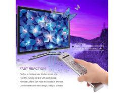 Универсальная Интеллектуальная Замена Пульта Дистанционного Управления Для Philips TV / DVD / AUX / VCR