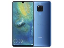 HUAWEI Mate 20 X (EVR-AL00) 7,2-дюймовый Окта-сердечник Kirin 980 EMUI 9.0.0 4G Смартфон 8GB + 256GB - Синий