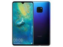 HUAWEI Mate 20 (HMA-AL00) 6 ГБ + 128 ГБ 6,53-дюймовый Экран EMUI 9.0.0 Kirin 980 С Октановым Сердечником 4G - Многоцветный