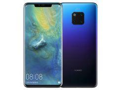 HUAWEI Mate 20 Pro (ud) (lya-al00) 8 ГБ + 128 ГБ 6,39-дюймовый Кирин 980 Октановидный EMUI 9.0.0 4G Смартфон - Многоцветный