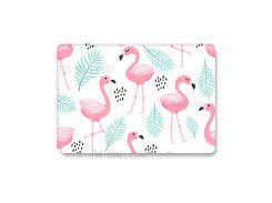 [шаблон Серии Фламинго] Тонкий Жесткий Защитный Чехол Для MacBook Air 13,3 A1369 / A1466 - Стиль А