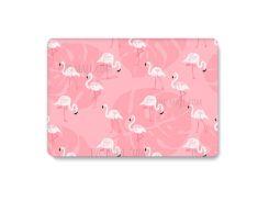 [шаблон Серии Фламинго] Тонкий Жесткий Планшетный Планшет Для MacBook Air 13,3 A1369 / A1466 - Стиль Я