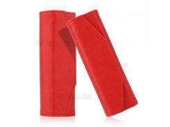 Защитный Чехол Из Искусственной Кожи Для Камеры DJI Osmo Pocket Yuntai - Красный