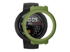 Защитный Чехол Для ПК Для Часов Huami Amazfit Verge 3 - Зеленый