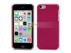 Rose for iPhone 5c Rubberized Protective Hard Cover