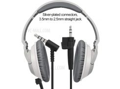 Аудиокабель От 3,5 Мм До 2,5 Мм Для Линии Наушников Bose AE2 - 1