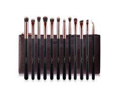 Fiber Eye Makeup Brushes Kit