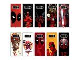 Цены на Marvel Deadpool Comic Человек-...