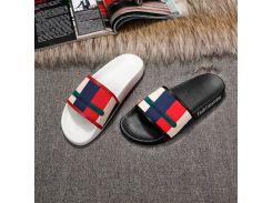 2018 мужские и женские модные бельевые доски слайд-сандалии пара любителей унисекс пляжные тапочки размер евро 35-45