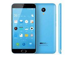 Разблокирован оригинальный Meizu Meilan примечание 2 мобильный телефон MTK MT6753 Окта ядро 2 ГБ оперативной памяти 16 ГБ ROM Android 5.5 дюймов 13.0 MP отпечатков пальцев смарт-сотовый телефон