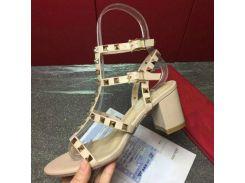 Бренд Женская обувь на высоком каблуке новый высокое качество обувь 35-41 толстый к