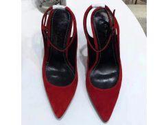 Красочные каблуки сандалии высокое качество Т-ремешок на высоком каблуке насосы