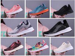 Лучшие кроссовки новые мужчины женщины TAUGI Blaze evoKNIT кроссовки спортивные кроссовк