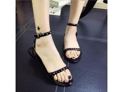 Sandálias lianshangnidemei