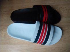 2018 Модные мужские сандалии тапочки для мужчин Горячий роскошный дизайнер цветок