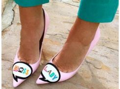 Sandálias lttlshoes
