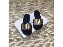 Новые Модные женские балетки Повседневные сандалии Пляжная обувь Кожаные тапочк