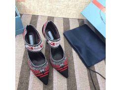 Sandálias luxshoes_collection