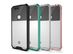HYT прозрачный TPU чехол для телефона Google Pixel XL 2XL 3 3XL 2 сотовый телефон сильная задняя
