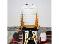 Горячий Новый рюкзак кожаный рюкзак Jor Mens Womens 13 Дизайнерская сумка Подросток Черн