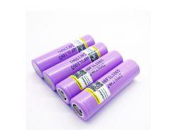 Liitokala для LG F1L оригинальный 3.6 В INR18650 3000мАч батарея 3400mAh 18650 F1L 3350мАч 4.2 V предельное а