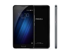 Разблокирована Оригинальный мобильный телефон Meizu U20 MTK Helio P10 Octa Core 2 ГБ / 3 ГБ RAM 16 ГБ