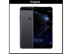 Новейший оригинальный мобильный телефон Huawei P10 Plus VKY-AL00 4G LTE Kirin 960 Octa Core 6 ГБ ОЗУ 64 ГБ