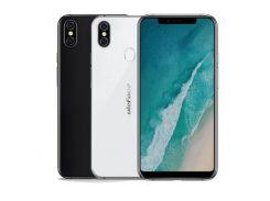 """Оригинальный мобильный телефон Ulefone X 5.85 """"HD + 4 ГБ ОЗУ 64 ГБ ПЗУ MT6763 Octa Core Двойная каме"""