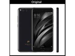 новый оригинальный xiaomi mi6 128 гб rom 6 гб ram snapdragon 835 octa core 5.15 '' nfc 1920x1080 две камеры android 7.1