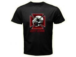 Ретро Тони Хок-Пауэлл Welinder логотип новая мужская футболка тройник размер S до 3XL