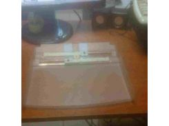 Лоток для бумаги на принтер