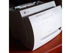 Корпус лазерного принтера hp laserjet 1100