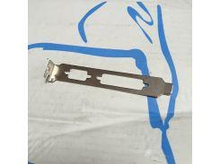 Металлическая корпусная заглушка