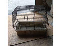 Клетка для попугая и других птиц