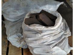 Торфяные брикеты (Маневичи) кусочки