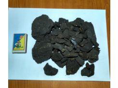 Торфяная крошка без пыли (брикет из торфа бой)