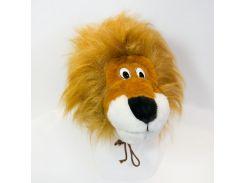 Детская маскарадная шапочка льва (464)