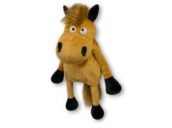 Рюкзак детский Конь Альфред 48см (535)