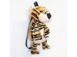 Рюкзак детский Тигр 39см (402)